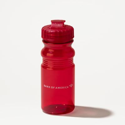Bank of America 20-Ounce Eco Water Bottle