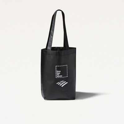 Flagscape Love Has No Labels Laminated Tote