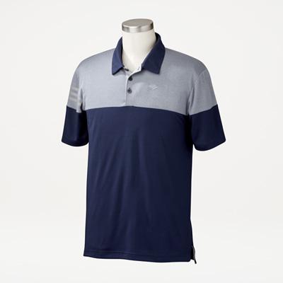 Flagscape Adidas® Men's 3-Stripes Shoulder Sport Shirt
