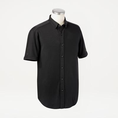 Flagscape OGIO® Men's Full Button Polo