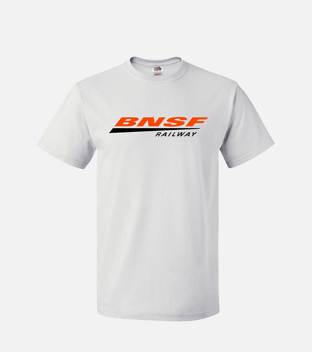 Find your BNSF mens apparel here