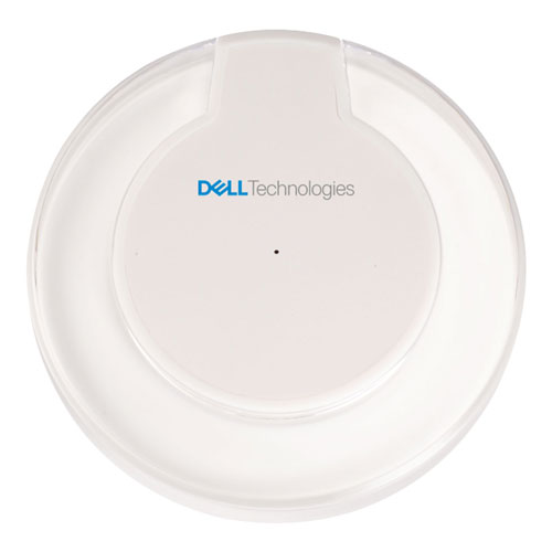 Dell Technologies Meteor Qi Charging Pad