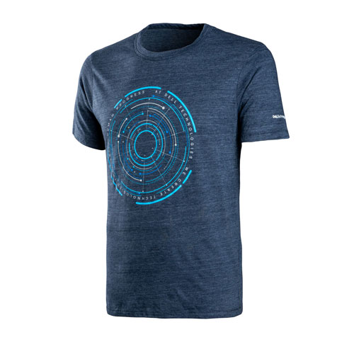 Dell Technologies Eco-Jersey™ T-Shirt