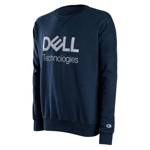 Dell Technologies Champion Garment-Dyed Sweatshirt