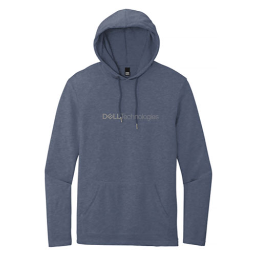 Dell Technologies Featherweight French Terry Hoodie