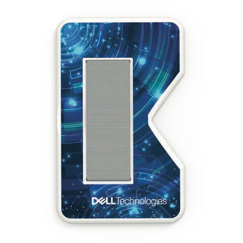 Dell Technologies Security Strap and Cardholder