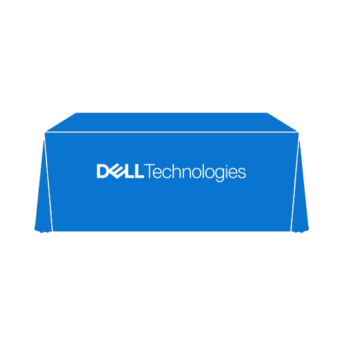 Dell Technologies Table Cloth