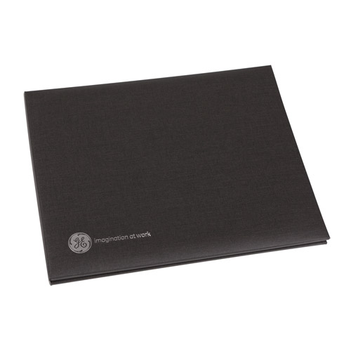 Double-Sided Certificate Holder