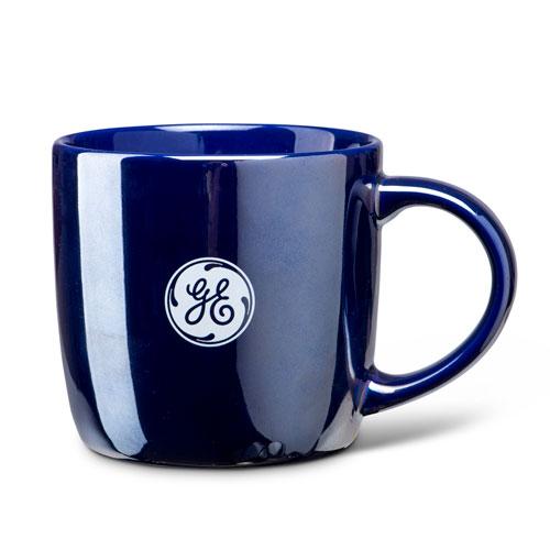 Lustrous Ceramic Mug