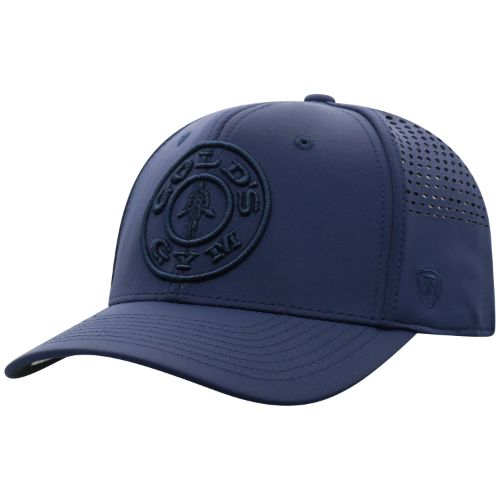 Top of the World Tower Cap Navy