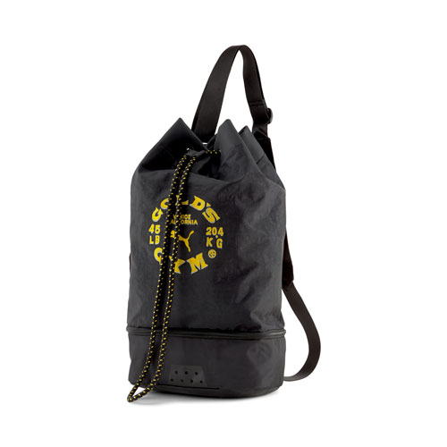 Venice Drawcord Backpack by PUMA