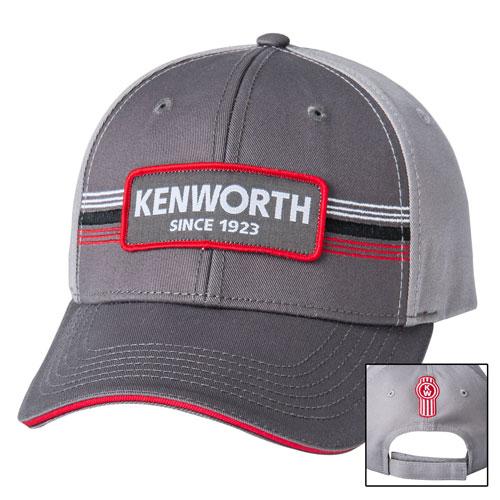 Front Patch Hat