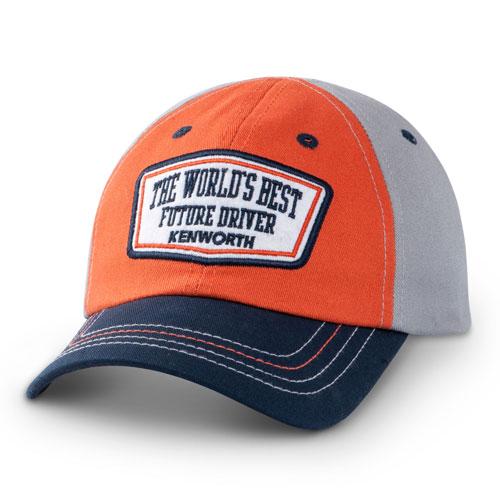Kids Future Trucker Hat