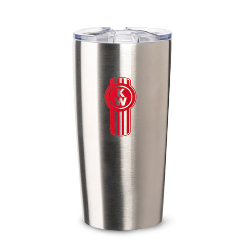 18 oz. Rugged Stainless Steel Tumbler