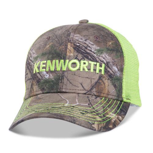 Realtree Xtra® Camo High-Vis Hat