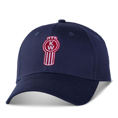 Navy Twill Hat