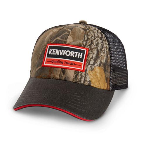 Quality Trucks Realtree Hardwoods HD® Mesh Sandwich Hat