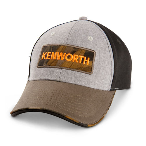 Realtree Hardwoods HD® Piped Hat