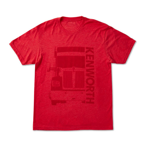 Truck Tri-Blend T-shirt
