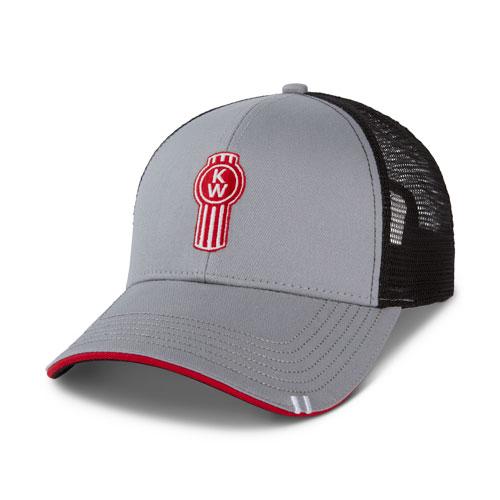 Red-Eye Mesh Hat