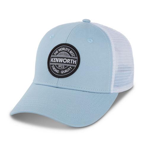 "Ladies' ""The World's Best"" Mesh Hat"