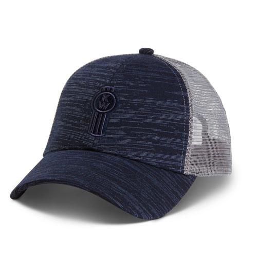 Compression Mesh Cap