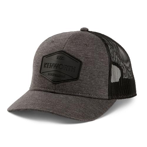 Polo Mesh Cap