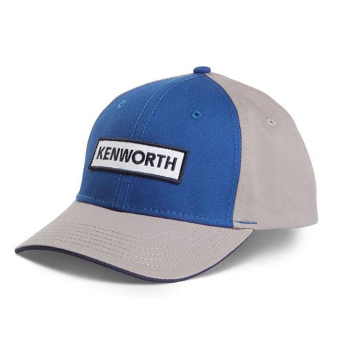 Worksite Patch Cap