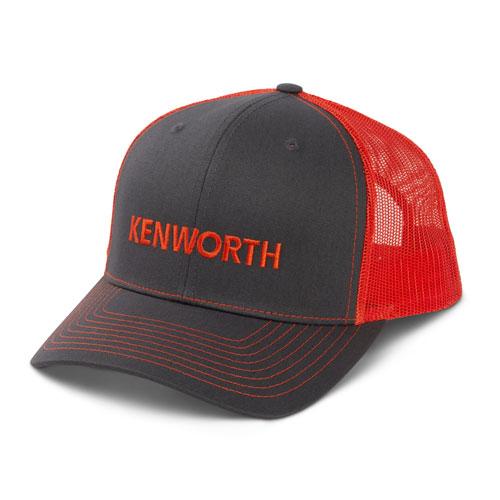 Two Color Mesh Richardson Hat