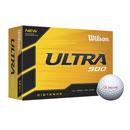 Wilson® Golf Balls (One Dozen)
