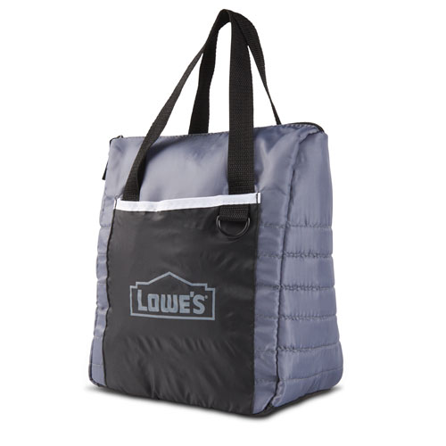 Insulated Quilted Bag