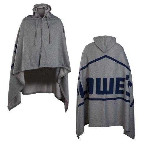 3-in-1 Hooded Blanket