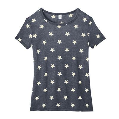 Women's Classic Star T-Shirt