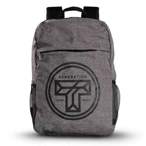 Generation T Computer Backpack