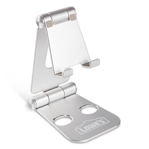 Folding Tech Stand
