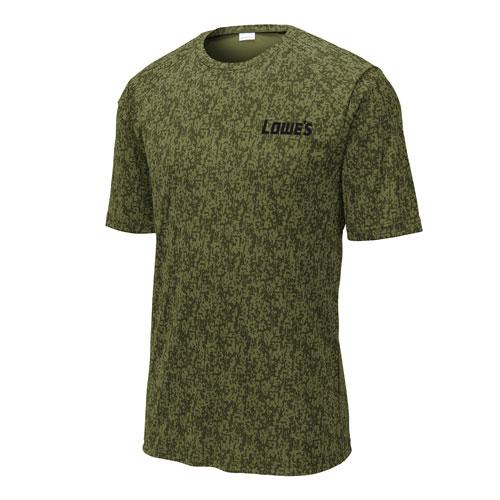 Digi-Camo Performance T-shirt