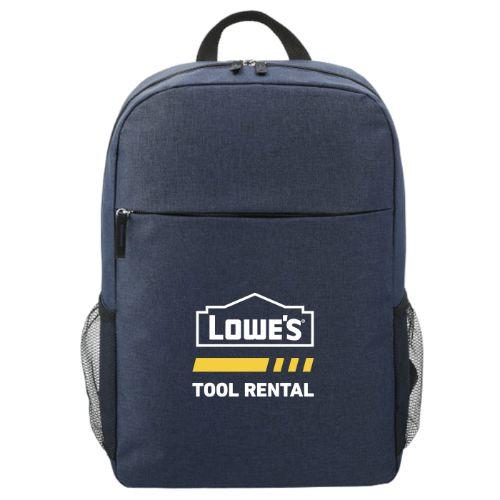 Tool Rental Computer Backpack