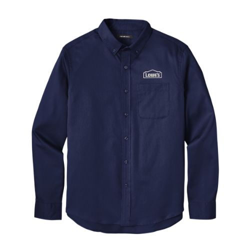 Port Authority® Twill Dress Shirt