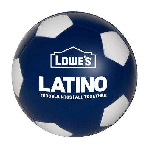 Latino Fútbol Stress Reliever