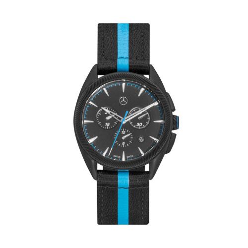 Men's Sport Fashion Chronograph Watch