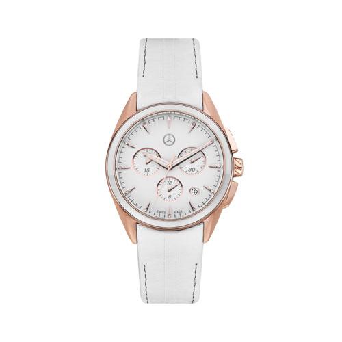 Womens sport fashion chronograph watch