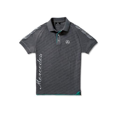 F1 Heritage polo shirt