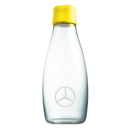 17 oz. Retap Water Bottle