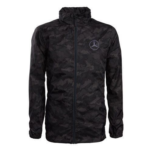 North End Rotate Reflective Jacket