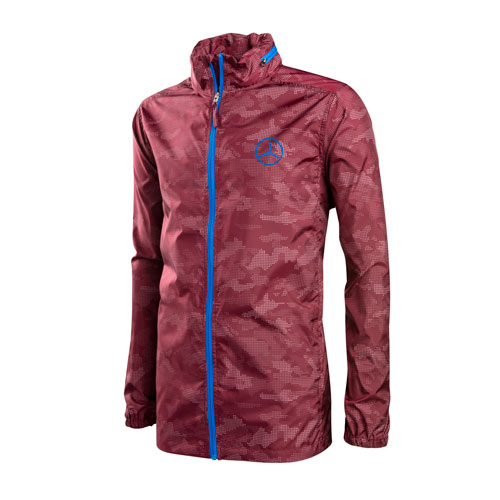 Men's North End Rotate Reflective Jacket