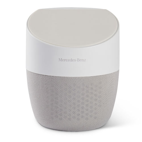 Pulse Speaker and Wireless Charger
