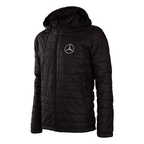 Men's Microburst Puffer Jacket