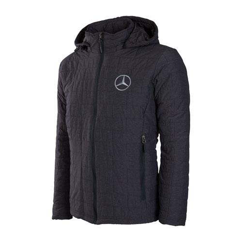 Women's Microburst Puffer Jacket