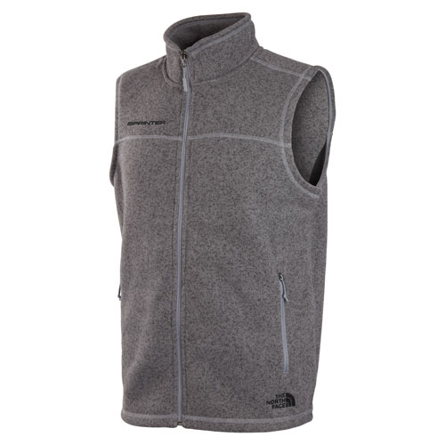 Men's North Face Fleece Vest