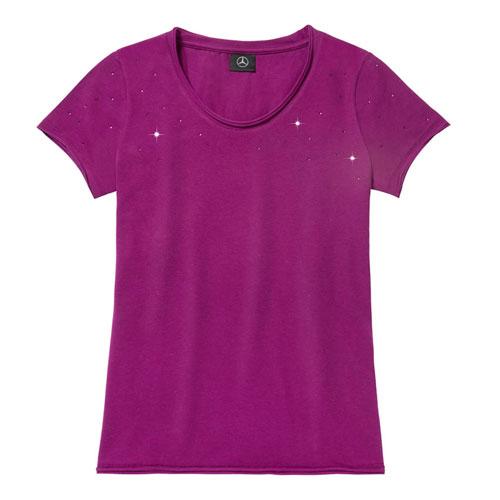 Women's Swarovski T-Shirt